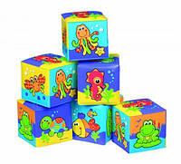 Іграшка для ванни Playgro Кубики