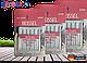"""Jeans/Denim 90/14 """"Beissel""""  пр-во Германия(уп5игл) для бытовых швейных машин, фото 5"""