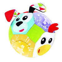 Розвивальна іграшка-м'ячик Yookidoo Друзі