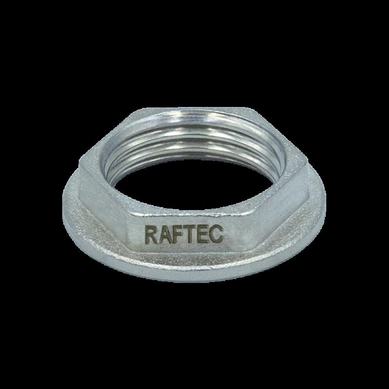 """Контргайка Raftec 1"""" K03"""