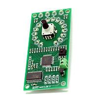 MP1232 Аудиорегулятор 4 канала