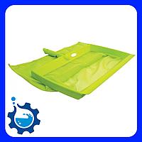 🔥✅Сачок (насадка) донный Kokido Design-O K414BU. Аксессуары для чистки бассейна, сачки