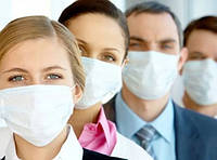 Захисні маски для обличчя
