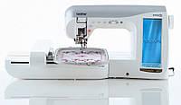 Швейно-вышивальная машина Brother NV-4000, фото 1