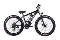 Электровелосипед ActiveRide Altai Black