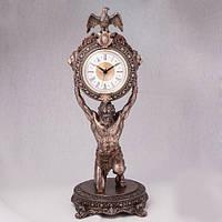 "Часы ""Атлант"" (38 см)"