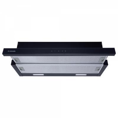 Вытяжка кухонная MINOLA HTLS 9935 BL 1300 LED