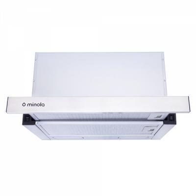 Вытяжка кухонная MINOLA HTL 6615 I 1000 LED