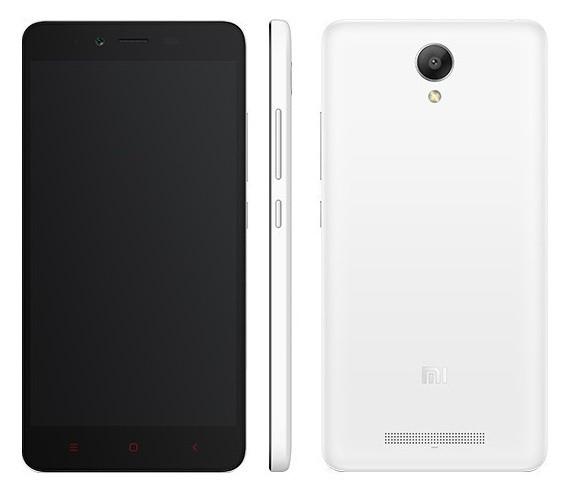 Смартфон Xiaomi Redmi Note 2 TD 2Gb