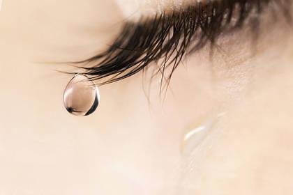 Як влаштована та як працює сльоза | Слізна плівка