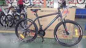 """Гірський велосипед Crosser Sport 26"""""""