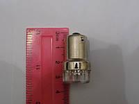 Автомобильная светодиодная лампа для освещения габаритов 1156-9LED-12V, 24V (пр-во Китай)