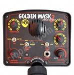Грунтовый металлоискатель Golden Mask 3