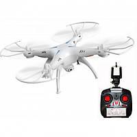 Квадрокоптер Drone One Million Белый / Лучший подарок ребенку или мужчине  / Качественный подарок