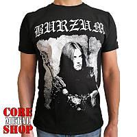 Футболка Burzum - Anthology Varg Vikernes, фото 1