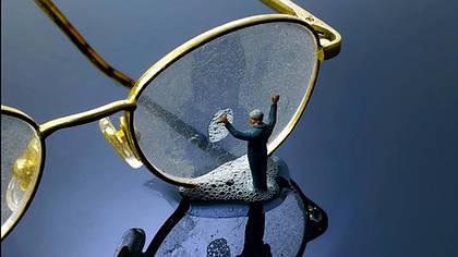 Правила догляду за окулярами. Аксесуари для окулярів