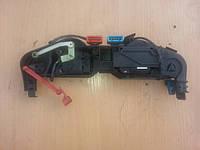 Электрические заслонки управления печкой Audi 100 A6 C4 91-97г