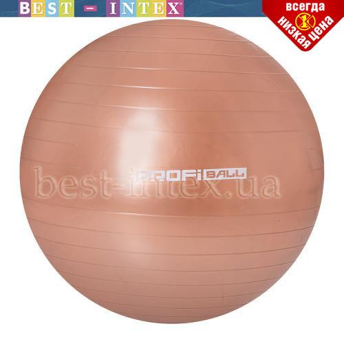 Мяч для фитнеса  - 75см M 0277-5