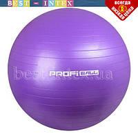 Мяч для фитнеса  - 75см M 0277-3