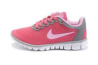 Кроссовки Женские Nike Free 3.0, фото 1