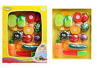 Набор игровой для резки овощей и фруктов 58080