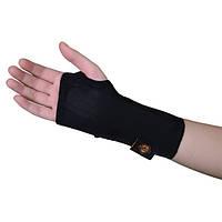 ARMOR ARH16 черный,прав. размер L, Бандаж на лучезапяс.сустав