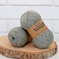 Пряжа Drops Nord - light grey, 04