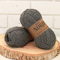 Пряжа Drops Nord - grey, 05