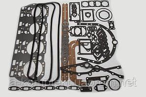 Набір прокладок двигуна (повний) ЯМЗ-238 (арт.1912)