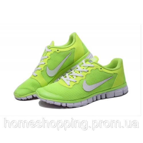 Женские кроссовки Nike Free 3.0 V2