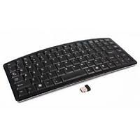 Клавиатура Gembird KB-6016-RUA Black wireless