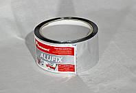 Лента IVT ALU FIX (50мм*50м) для пароизоляции клеящая