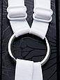 Бретельки Acousma 19 оптом, колір Білий, фото 3