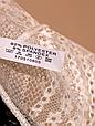 Комплект женского нижнего белья Acousma A6447BC-T6447H оптом, чашка C, цвет Молочно-Бежевый, фото 4