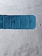 Комплект жіночої нижньої білизни Acousma A6456BC-T6456H оптом, чашка B, колір Синій-Пудра, фото 6