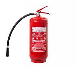 Огнетушитель порошковый ВП-5, 5кг