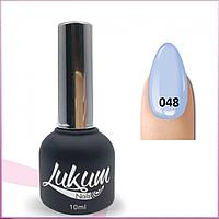Гель лак Lukum Nails № 048, фото 1