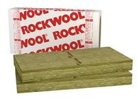Frontrock MAX E 100 теплоизоляционные плиты