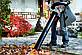 ВОЗДУХОДУВКА STIHL BG 86 Садовый пылесос-измельчитель SH 86, фото 2