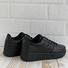 Женские кроссовки Nike Air Force, фото 2