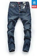 Стильные и модные мужские джинсы Diesel Adidas! Высокое качество. Купить джинсы. Интернет магазин.Код: КЕ116