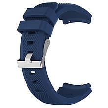 Ремешок BeWatch ECO 22 мм универсальный Темно-синий (1021189.9)
