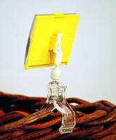 Зажим с пружиной (для кассет цен) 2130-AD