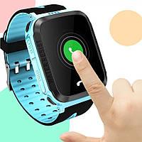 Smart Baby Watch Умные часы V5G часы для детей