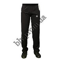 Мужские трикотажные брюки пр-во Турция K304 Dark blue, фото 1