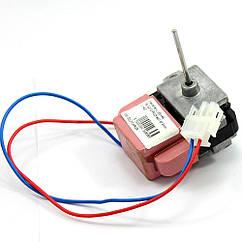 Двигатель (вентилятор) обдува для холодильника универсальный (IS-3210ARCB) Вал - 44/3,2 мм