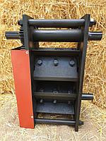 Дробилка-измельчитель веток (режущий модуль)