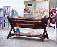 Детская полка для книг