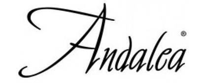 Размерная сетка Andalea (Польша)