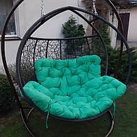 Крісло кокон 2х місний без криші, фото 1